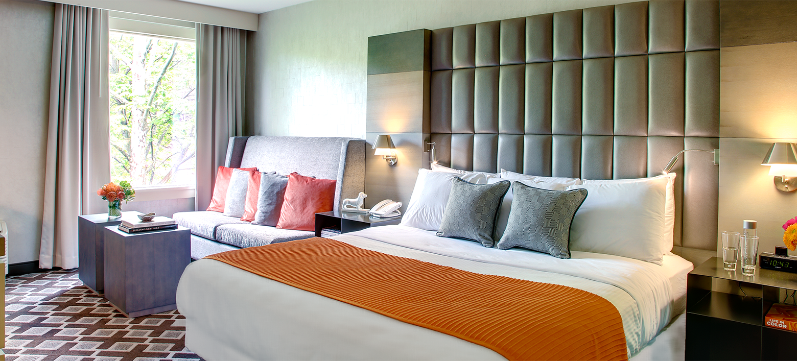 Manufacturers And Suppliers For The Hospitality Industry
